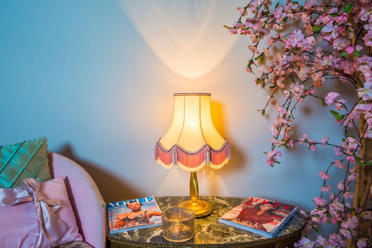 Pineapple Blossom Tea Room