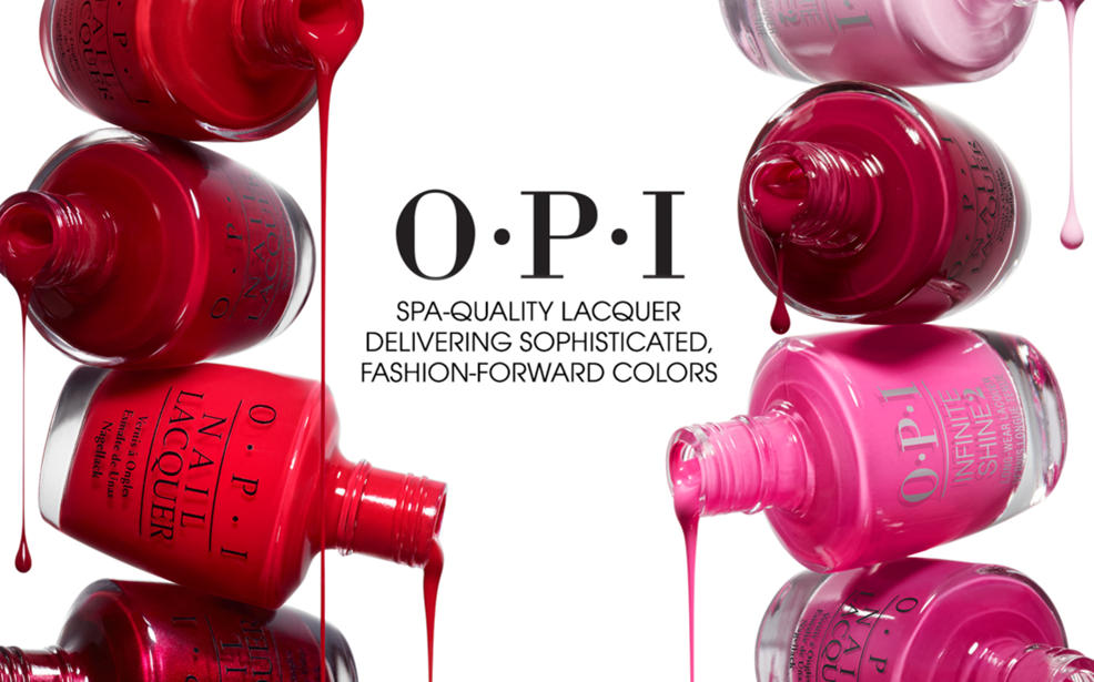 Treat Yourself To OPI